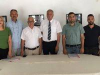 Girne Belediyesi DEV-İŞ ile TİS imzaladı