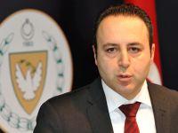 """Erçin: """"Maronitlerin geri dönmesi olumlu bir gelişmedir"""""""