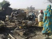 Nijerya'da mülteci kampında intihar saldırıları: 14 ölü