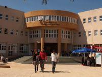 DAÜ'de tezsiz karşılaştırmalı hukuk yüksek lisans programına öğrenci kabulü başladı