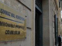 Taşınmaz Mal Komisyonu süresi 2 yıl daha uzatılıyor