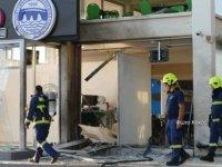 Limasol'da bomba