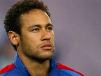Neymar Barcelona'dan ayrılacağını resmileştirdi