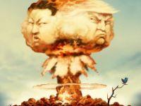 Kuzey Kore'deki deprem ''hidrojen bombası'' çıktı !