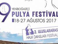 Aysergi Pulya Festivali 18 Ağustos'ta