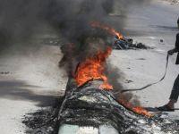 Suriye'de intihar saldırısı: En az 25 ölü!