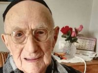 Nazi esir kampından kurtulan dünyanın en yaşlı adamı 113 yaşında öldü