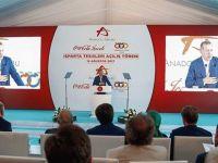 Erdoğan neden 'Evet kardeşim, Coca-Cola fabrikası açtım, ne var bunda' demiyor?