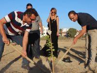 Dr. Zerrin Akalın Parkı'nı geliştirmek amacıyla protokol imzalanacak