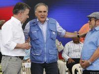 Kolombiya'da çatışma süreci resmen sona erdi