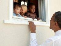 Obama, Twitter tarihinin en çok beğenilen tweetini attı