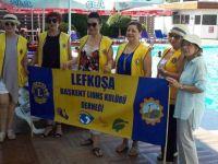 Başkent Lıons Kulübü, Dünya Gençliğe Hizmet Haftası dolayısıyla etkinlik düzenledi