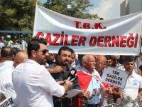 """Zaroğlu: """"Kıbrıslı Türklerin namusunu teminat altına alan insanlara karşı vefasızlık örneği"""""""