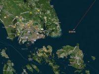 ABD savaş gemisi, tankerle çarpıştı: 10 asker kayıp