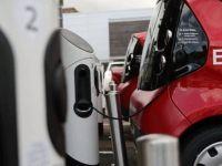 'Elektrikli otomobil şarj etmek evin sigortasını attırabilir'