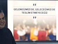 İdris'ten hükumete hodri meydan: Gelin TV karşısında tartışalım