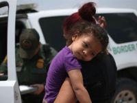 ABD'de soğutmalı kamyon kasasında 60 göçmen bulundu