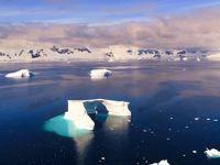 Antarktika'nın mikropları virüslerin evrimine ışık tutabilir