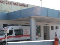 Girne Akçiçek Hastanesi'nde skandal: Doktor 2 hastayı hastaneden kovdu!