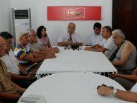 """""""AKP'nin hükümete gelmesiyle inançlarımız sorgulanır hale geldi"""""""
