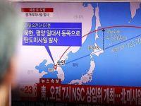 Kuzey Kore'nin fırlattığı balistik füze Japonya'nın üzerinden geçti