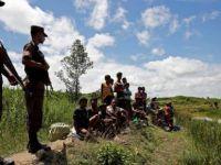 Arakan'da bir haftada 400 ölü