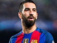 Barcelona'dan Arda Turan'a: 'Ocak ayında kendine kulüp bul'