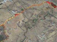 5'inci Dağ Bisikleti Yarışı düzenleniyor