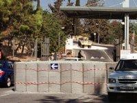 BAF'taki Askeri üs Türk malına yapıldı, mal sahibi malını isteyince işler karıştı!
