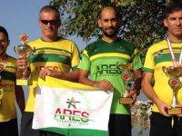 Ares Türkiye'de yine şampiyon