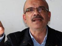 BES eski başkanı Bozat'tan İskele Belediye Başkanı Hasan Sadıkoğlu'na uyarı