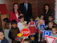 Girne Belediyesi'nden Eğitime 30 Ayda 2 Milyon 175 Bin Tl Yatırım