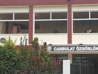 Canbulat-Özgürlük Ortaokulunda ders yapılamadı! Milli Eğitim Bakanı her şey tamam demişti ama...