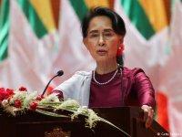 Myanmar liderinden insan hakları ihlallerine kınama