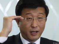 İspanya Kuzey Kore büyükelçisini 'istenmeyen kişi' ilan etti