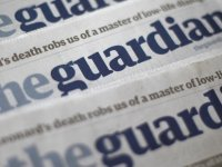"""""""The Guardıan""""ın haberi Güney Kıbrıs'ta endişe yarattı"""