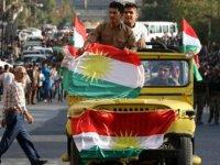 Irak'ın bağımsızlık referandumu 'askıya alındı'