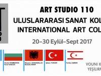 2. Uluslararası Sanat Kolonisi yarın başlıyor
