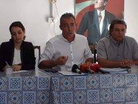 """Lefke Belediyesi'nde """"yasa dışı maaş uygulaması"""" iddiası!"""