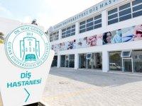 Girne'nin ilk diş hastanesi 5 Ekim'de hasta kabulüne başlıyor