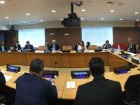 KKTC, 'Kıbrıs Türk Devleti' olarak temsil edildi