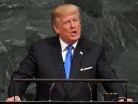 Trump: ABD'nin Kuzey Kore'yi yok etmekten başka seçeneği kalmayacak