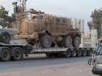 ABD'den PKK'ya zırhlı araç sevkiyatı
