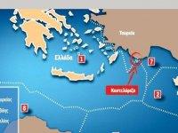 """""""Euroasıan Interconnector"""" Projesi'nin maliyeti 3,5 milyar Euro"""