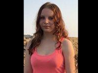 Kayıp kızın kimliği açıklandı