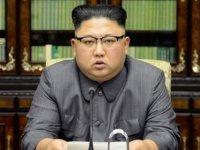 Kuzey Kore liderinden Trump'a canlı yayında tehdit: Bedelini fazlasıyla ödeyeceksin