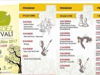 6. Kalkanlı Çakisdez Festivali 29 Eylül'de başlıyor