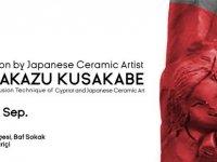 """""""Sol Atelier / Exhibition Hall"""", Japon sanatçı Kusakabe'in sergisi ile açılıyor"""