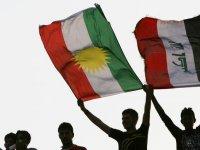 İran hava sahasını IKBY'den kalkan uçaklara kapattı
