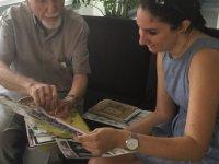"""Kıbrıslı Ermeniler Anılarını Anlatıyor """"Göresim geldi"""""""